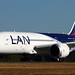 CC-BBA LAN Airlines 787-816 by Brandon Farris Photography