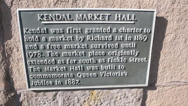 Richard I green plaque   Open Plaques