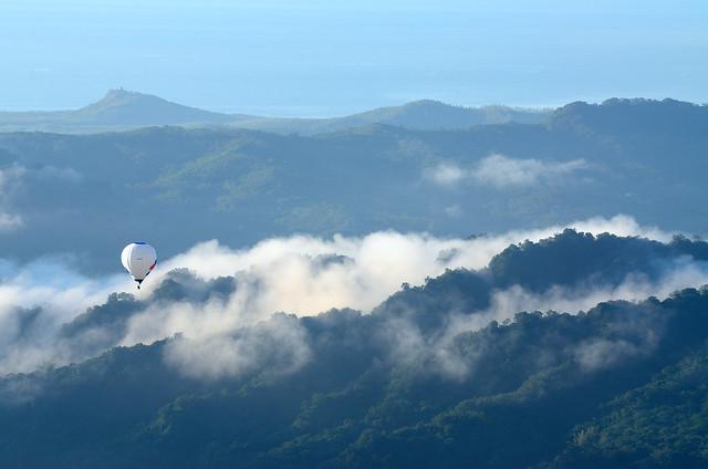 2012.09.01 台東 / 鹿野 / 熱氣球嘉年華