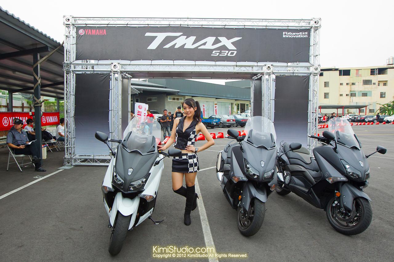 2012.09.01 T-MAX 530-083