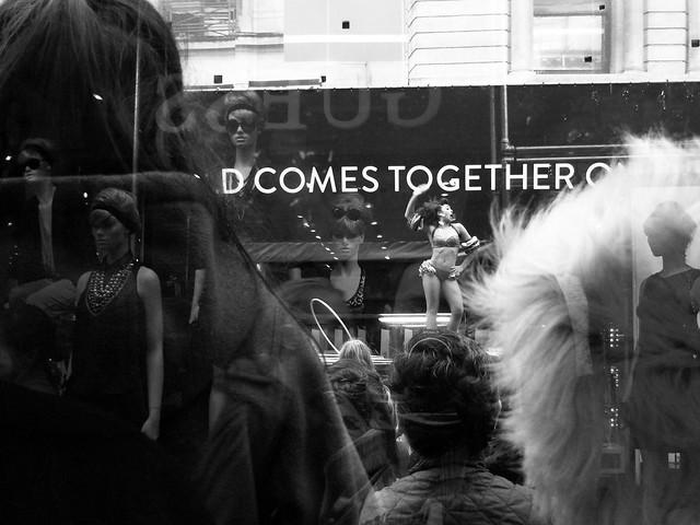 Regent Street Festival 2012