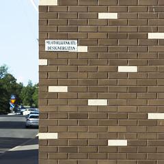 Designer Street
