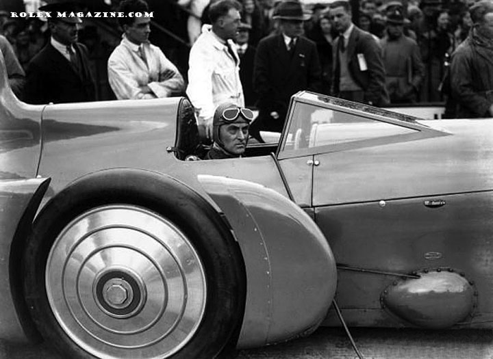 Malcolm Campbell_Rolex #1933
