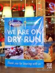 Magnolia Flavor House on Dry Run (Augugst 2012)