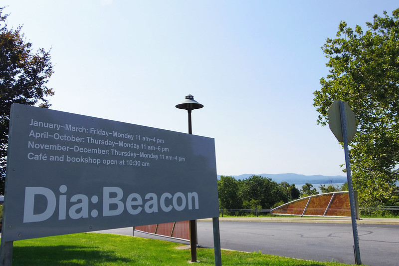 Dia: Beacon