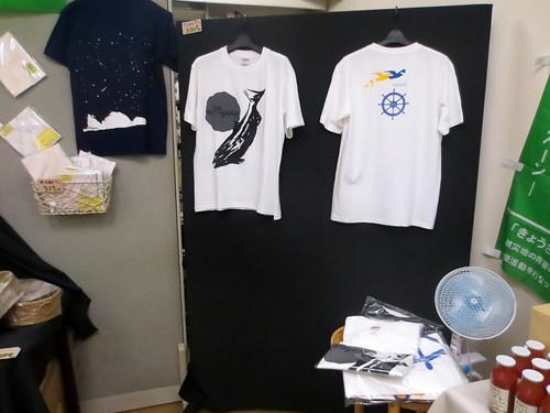 Tシャツ@ビーンズアクト(練馬)