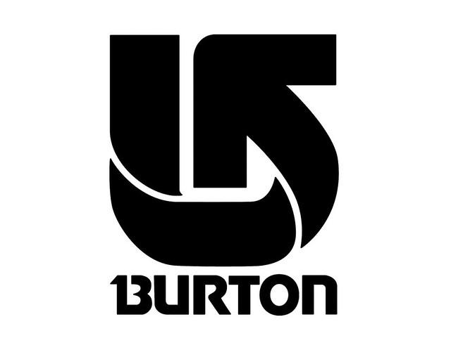 burton logo arrow by - photo #31