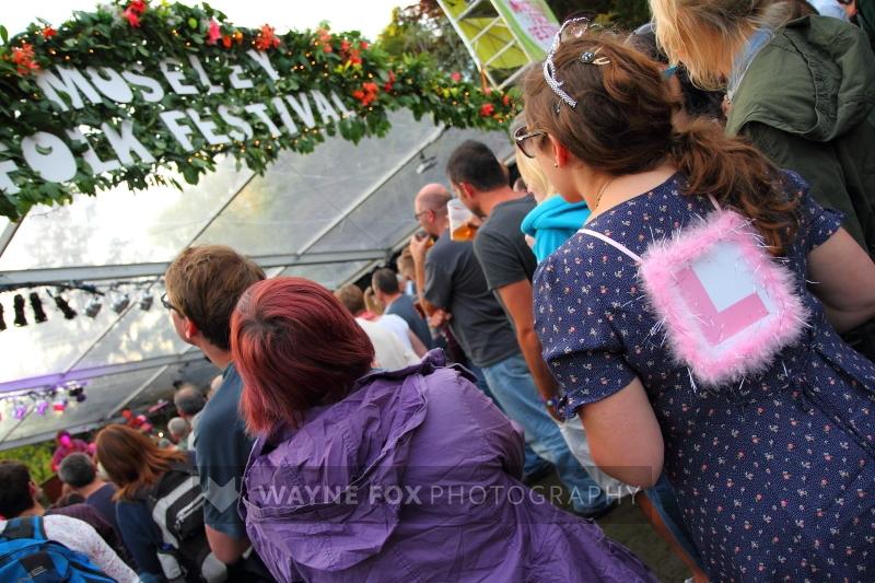 Moseley Folk Festival 2012