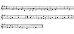 E-Flat major waltz
