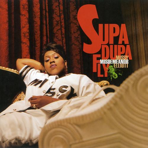 Supa Dupa Fly – Missy Elliott