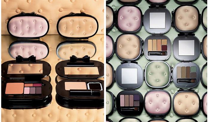 MAC Holiday 2012 Makeup Collection Gift Sets