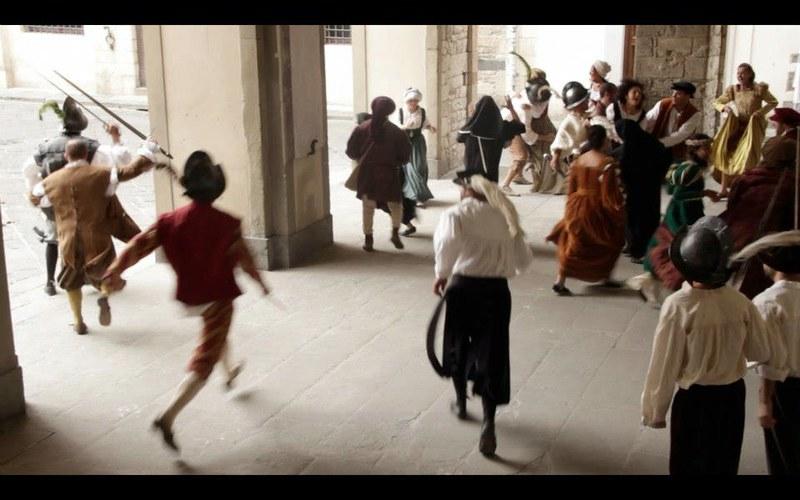 La Ballata del sacco di Prato