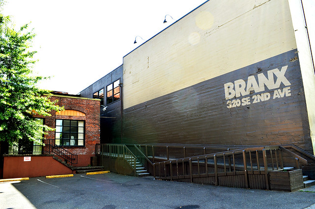 Branx Night Club