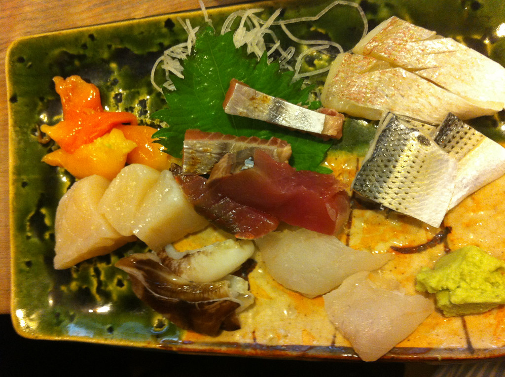 seafood izakaya taiyo