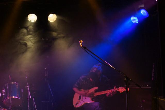 極東のハリー live at Outbreak, Tokyo, 11 Sep 2012. 174