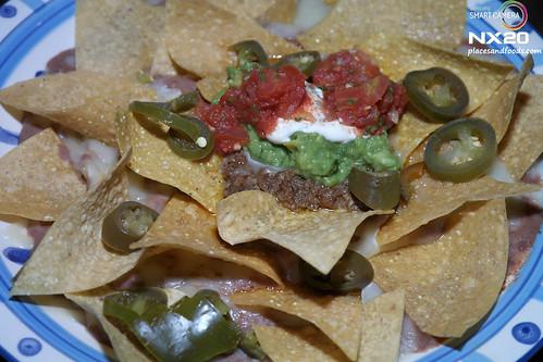 Fresca Mexican Nachos Grande