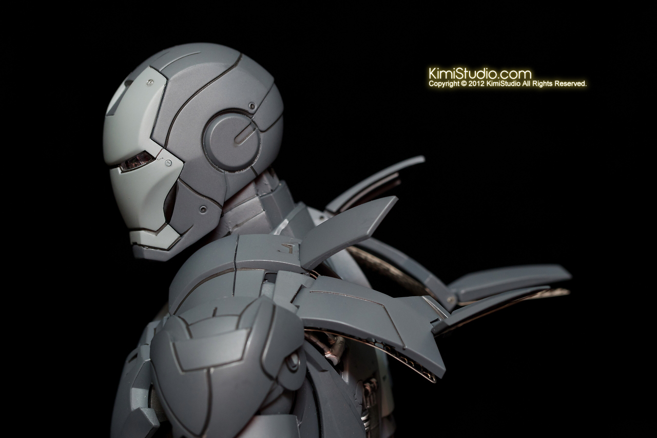 2012.09.13 MMS171 Hot Toys Iron Man Mark IV 異色版-031