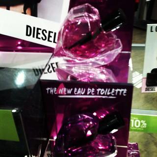 #Diesel #fragrance