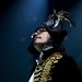 ADAM ANT @ THE MAYAN THEATRE, LOS ANGELES, CA 9/13/12