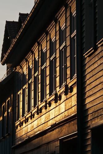 light sunset summer sun canon germany deutschland thüringen thuringia rays oldtown heiligenstadt eichsfeld heilbad heilbadheiligenstadt ef70200mmf4lisusm canoneosd canoneos5dmarkii