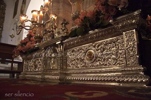 Besamanos Soledad 15/09/2012 (9)