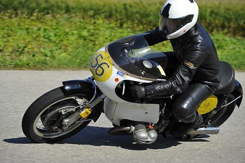 classic motorcycle Oldtimer Grand Prix 2012 Schwanenstadt Austria Copyright B. Egger :: eu-moto images 1228