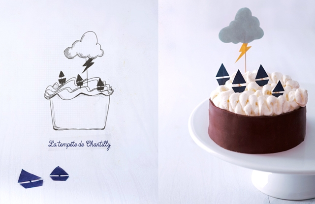 cake toppers ship storm