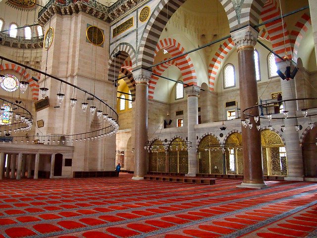 Discovering Hidden Istanbul