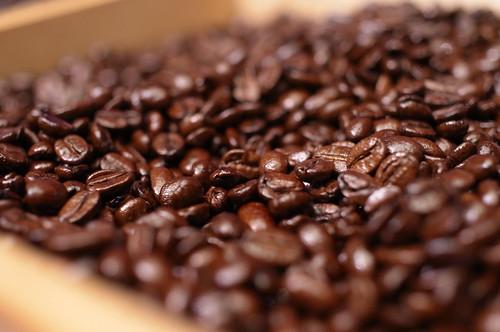 Arabica beans GEORGIA-EUROPEAN-Coffee-R0022084