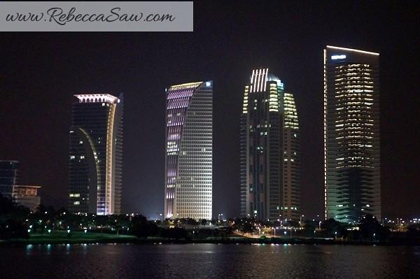 Putrajaya Lake Cruise - Cruise tasik Putrajaya-006