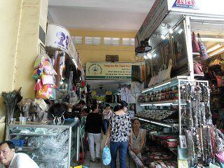Ho Chi Minh City5