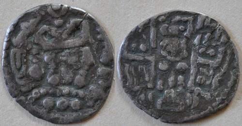 Quelques monnaies musulmanes 8011745146_1a1cb957b5