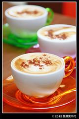 Espresso Lounge・Cappuccino/カプチーノ