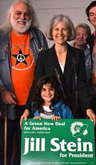 Millea Kenin, Bob Meola @BhaktiBob & Jill Stein @JillStein2012 #GreenParty #POTUS Candidate in #Berkeley #CA 9/22/12 #VOTEGREEN