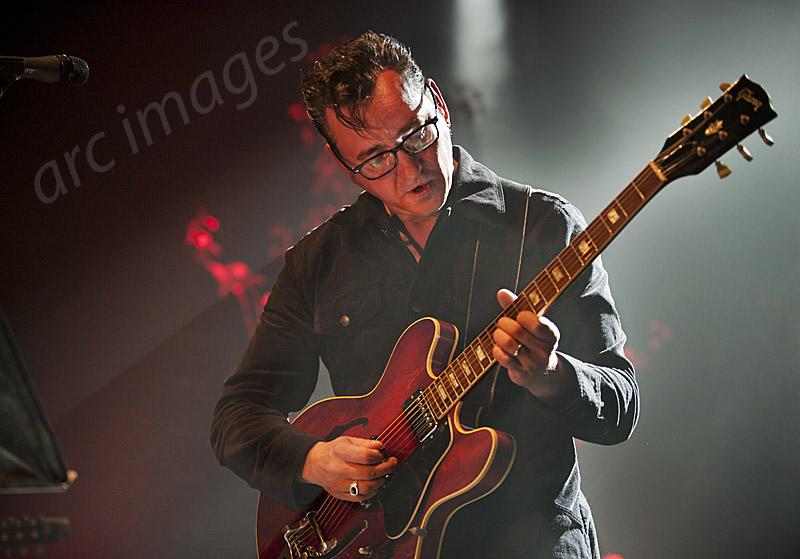 Richard Hawley Birmingham 22-09-12