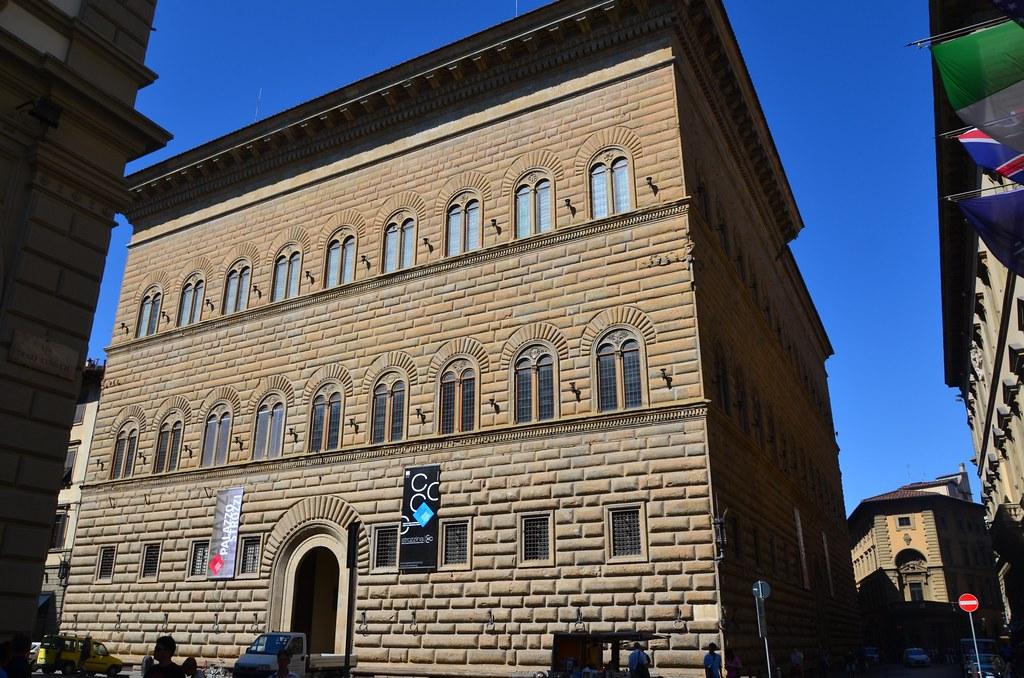Palazzo Strozzi, 1489-1536 (10)