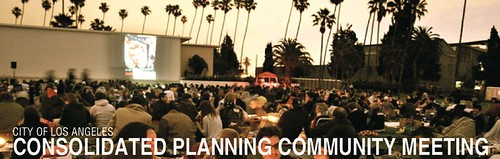 City Housing and Community Development Plan
