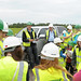 aacz Youth Focus Group learn about wind farm construction