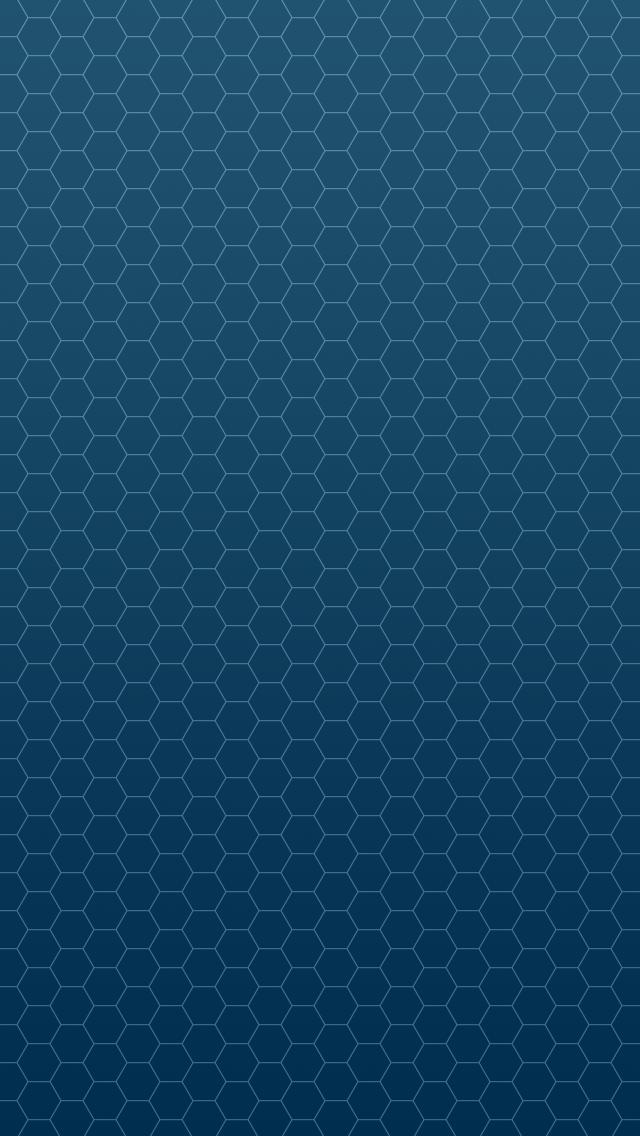 Iphone 5 Hex Grid Wallpapers Matt Gemmell
