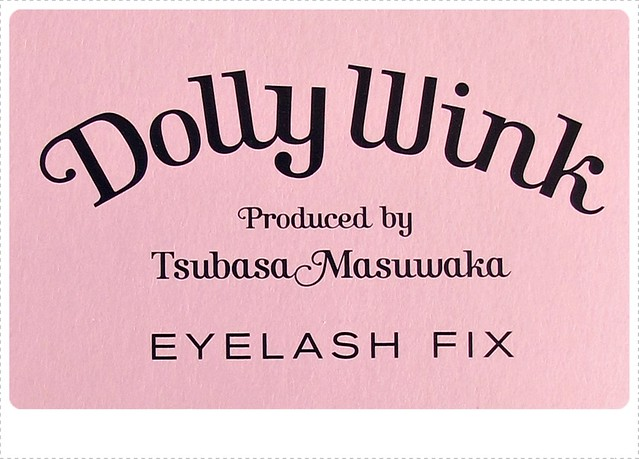 Dollywink Otona lash glue_07