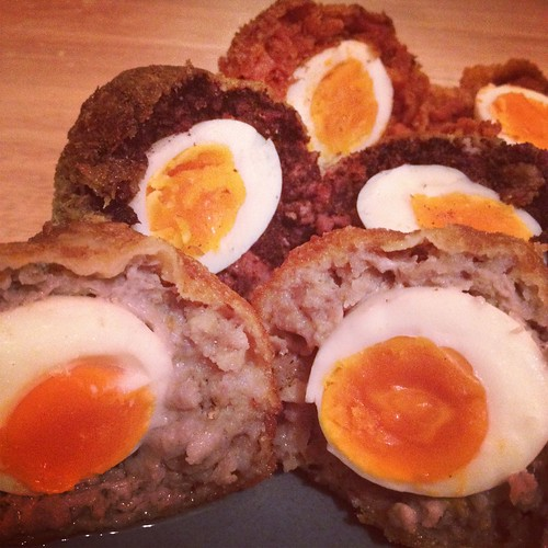 Scotch Eggs 007