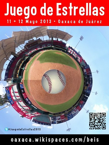 2013 Mexico's all-star game May 11 and 12 @guerrerosoax @Territorioscore @LigaMexBeis #JuegodeEstrellas2013