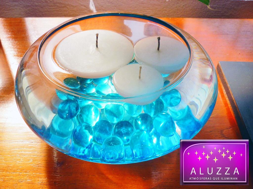 Original centro de mesa para boda aluzza daa 600 0 aluzza - Mesa centro original ...