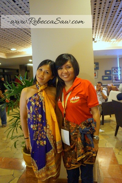1 rebecca and augustina - taraas beach and spa resort