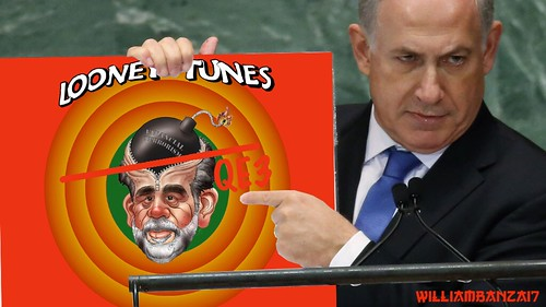 ANOTHER BIBI REDLINE by Colonel Flick