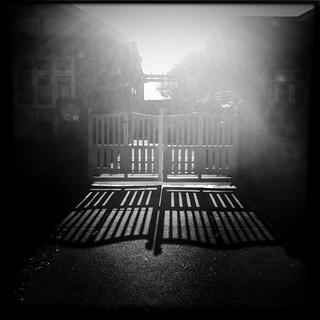 Gate dreaming