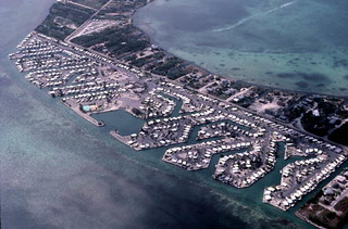 """Venture Out"" Resort: Cudjoe Key, Florida"
