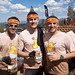 Tough Mudder 2012 by Claudine