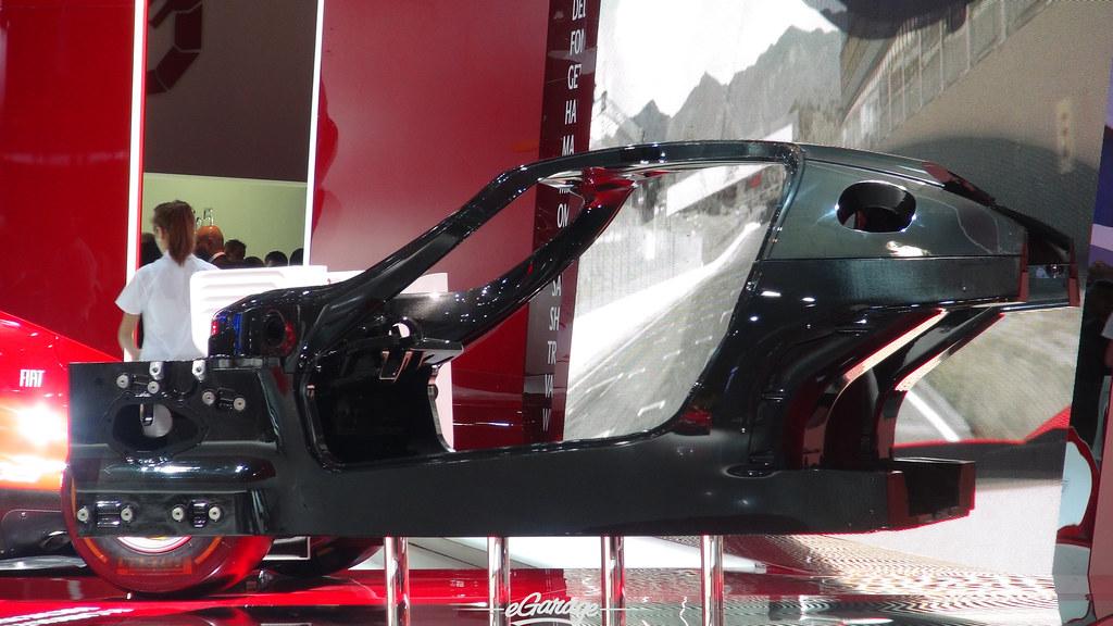 8034739346 abf9774b9e b eGarage Paris Motor Show 27