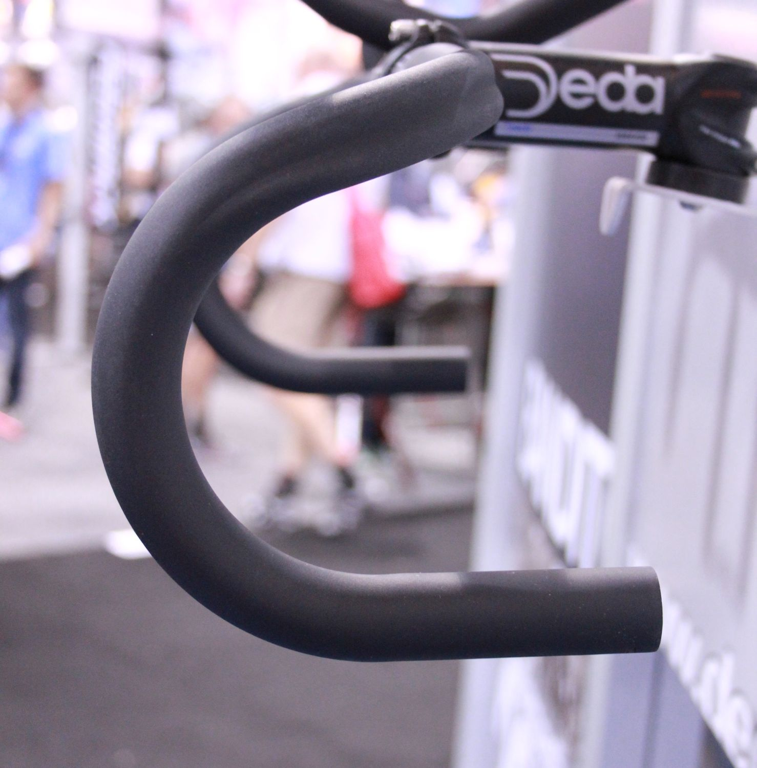 Deda Elementi round bend drop bars